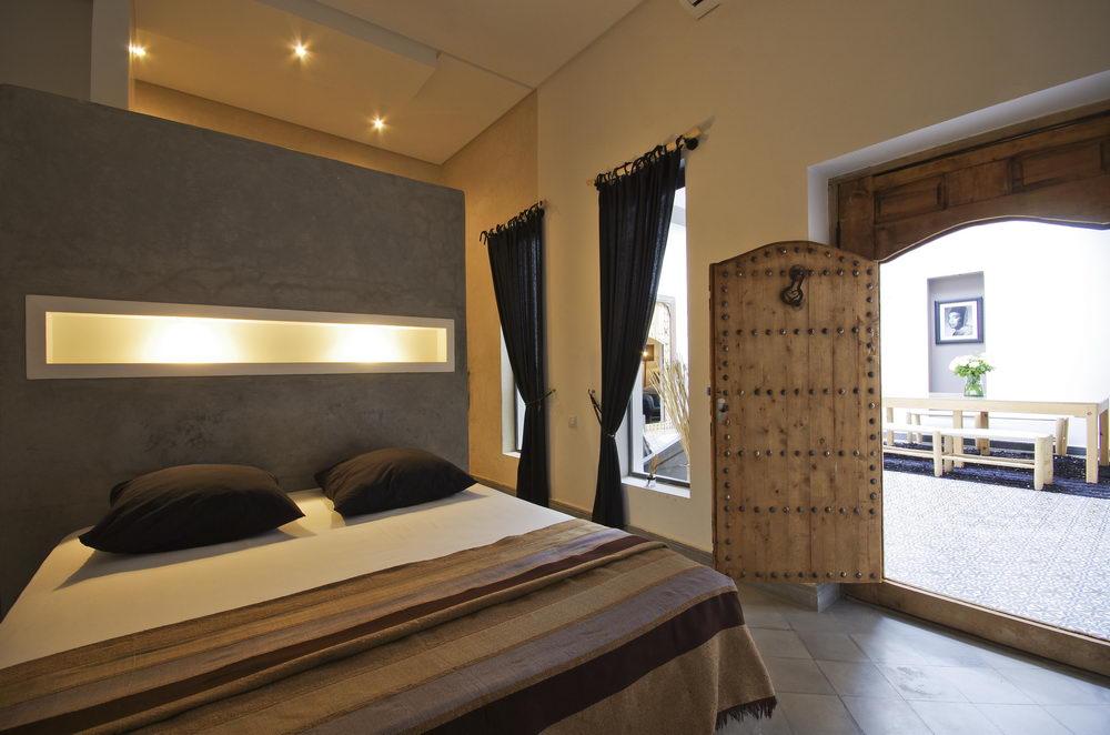Safi Room